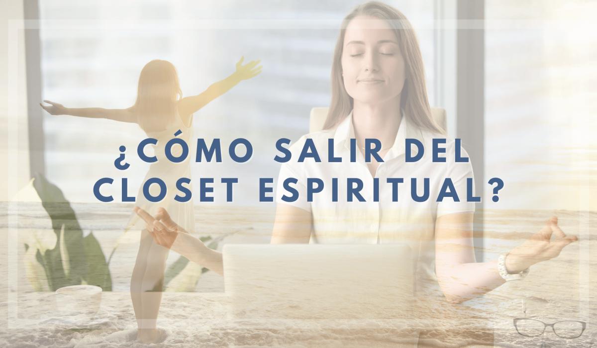 Espiritualidad y confianza